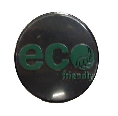 Einsatz mit Eco Zeichen