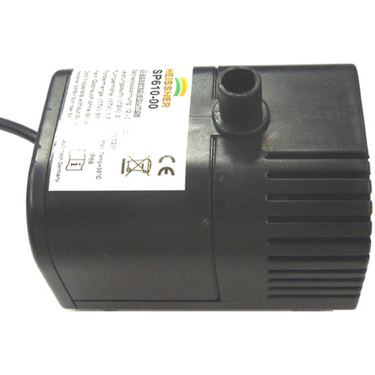 Pumpe f. SP610 / Solar