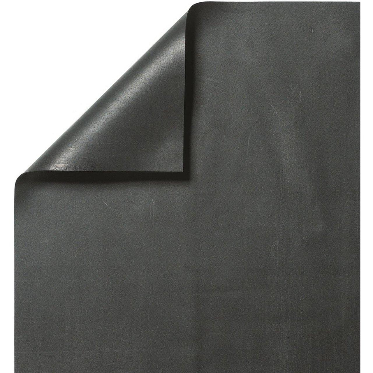 EPDM Teichfolie, schwarz, 1.0mm, 6x5m=30qm
