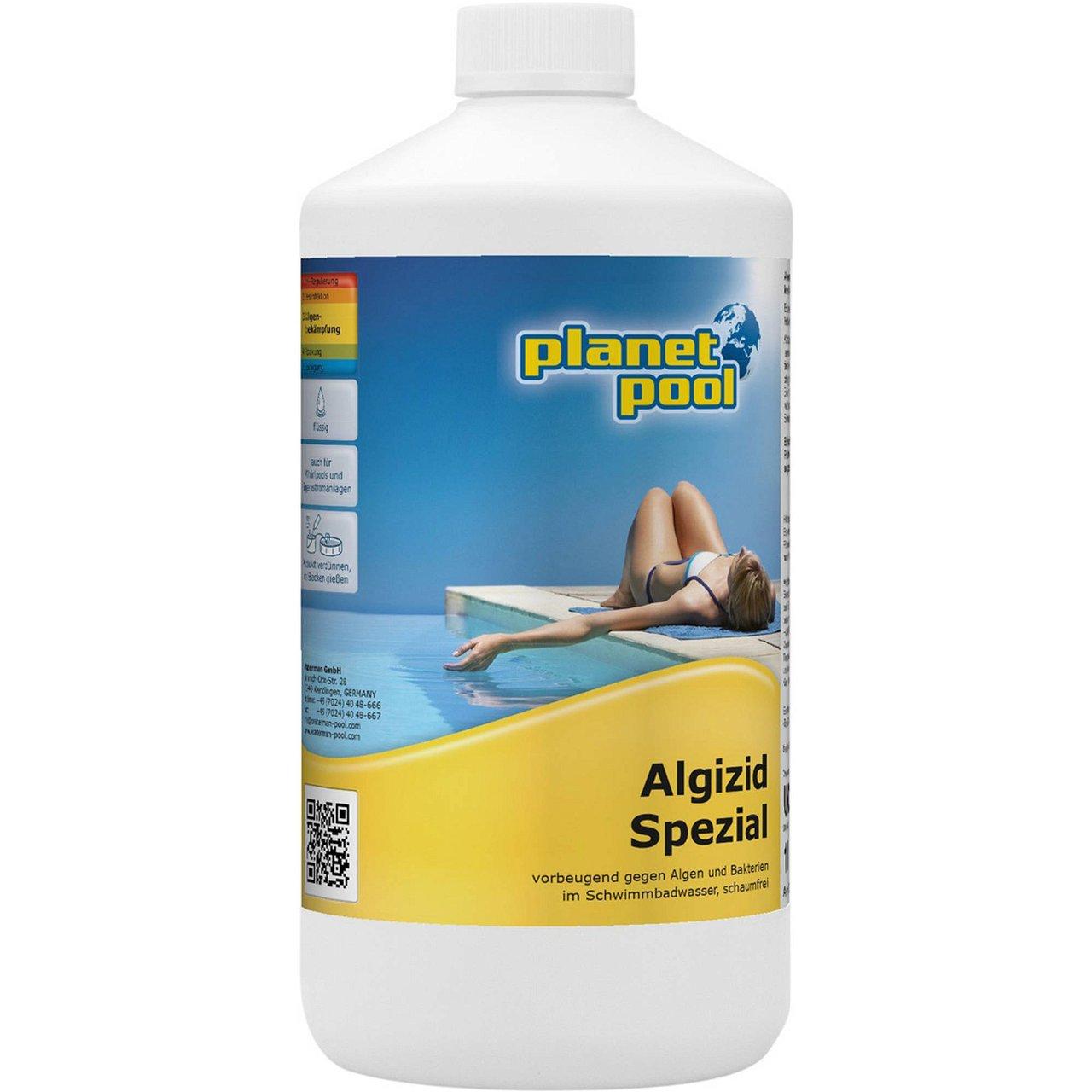 PLANET POOL Algizid Spezial 1 Liter