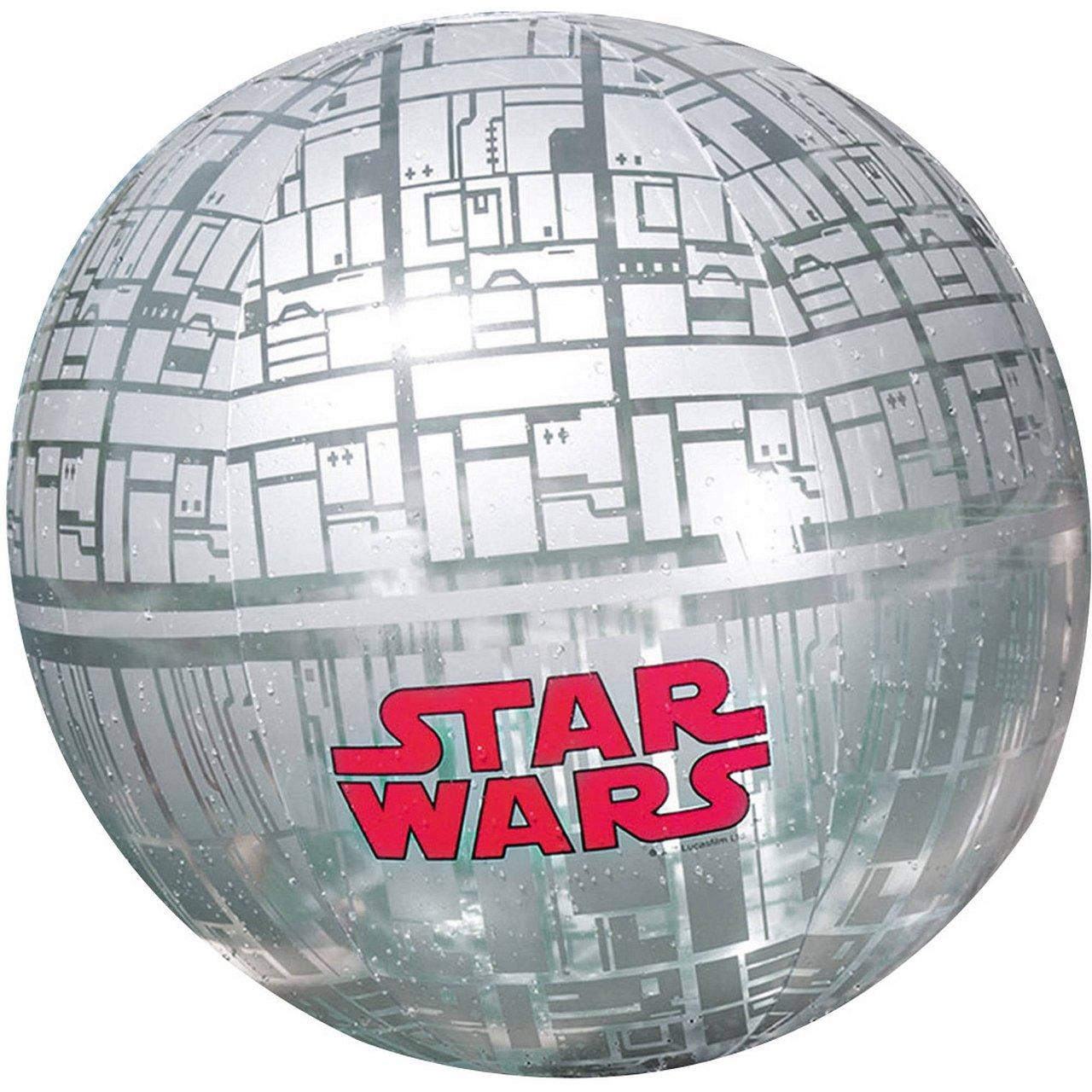 """Bestway 91205Wasserball """"Star Wars Space Station"""", 61 cm"""