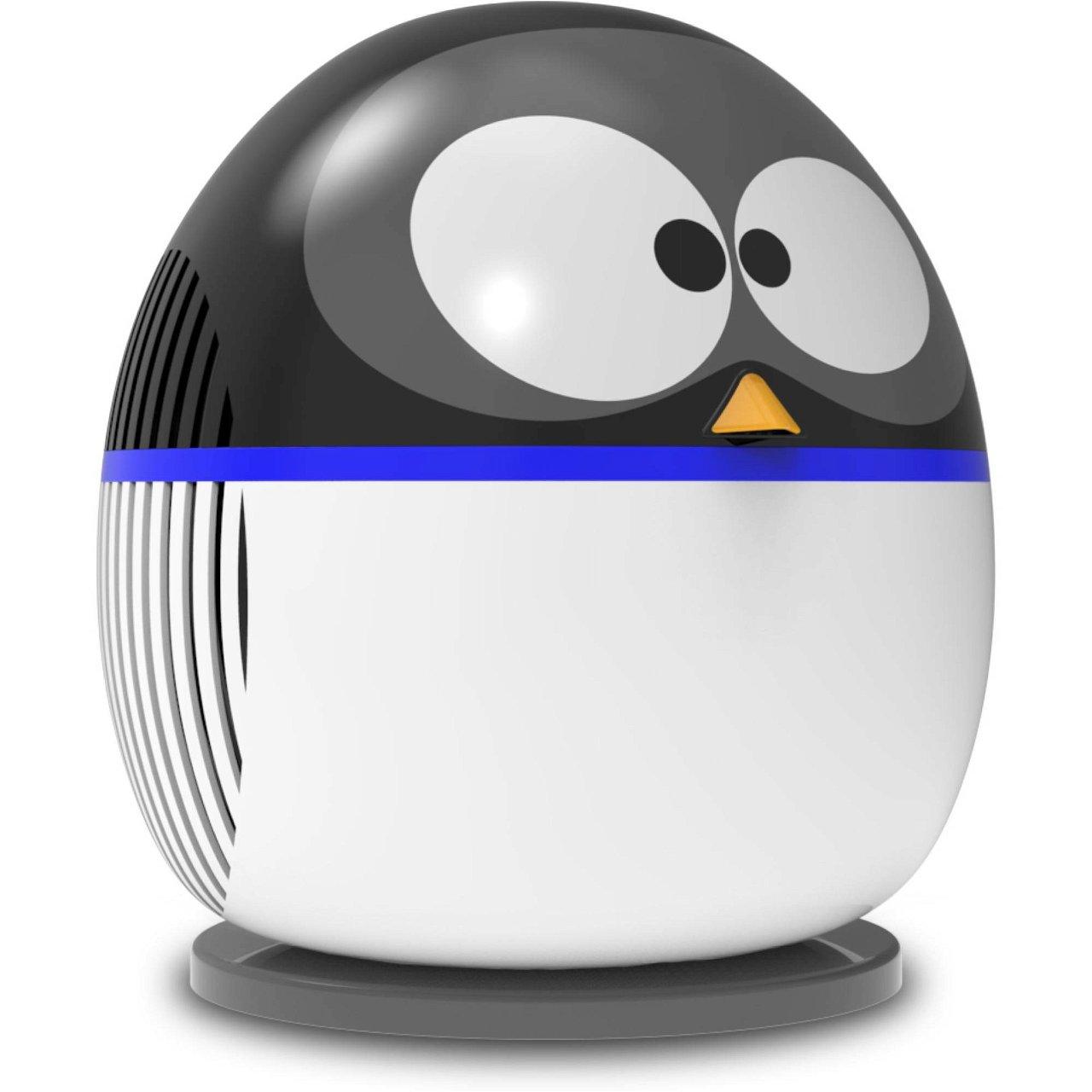 Wärmepumpe Pinguin mit 4 kW Heizleistung und Bluetooth