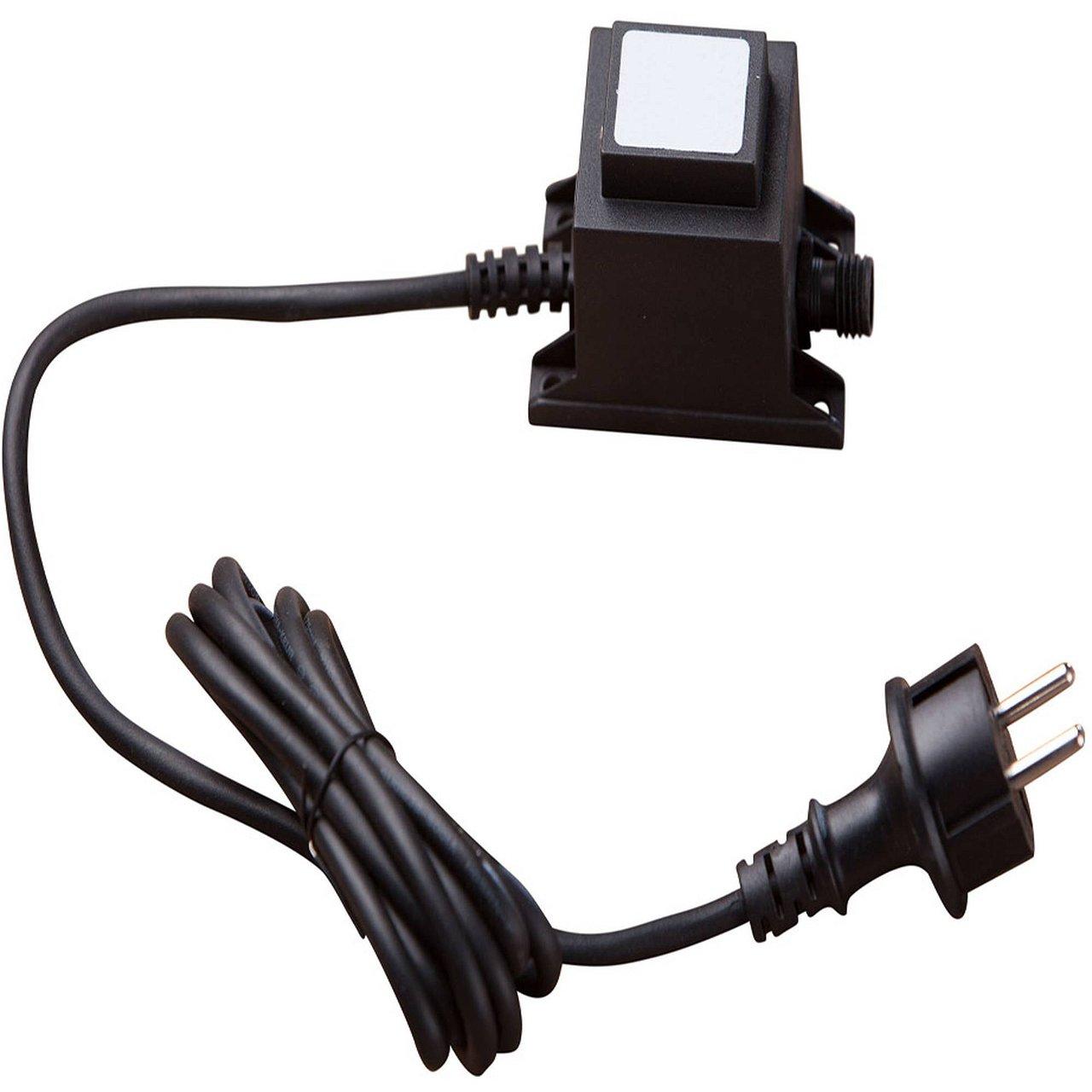 Heissner L513-00 Smart Light Trafo 30 Watt