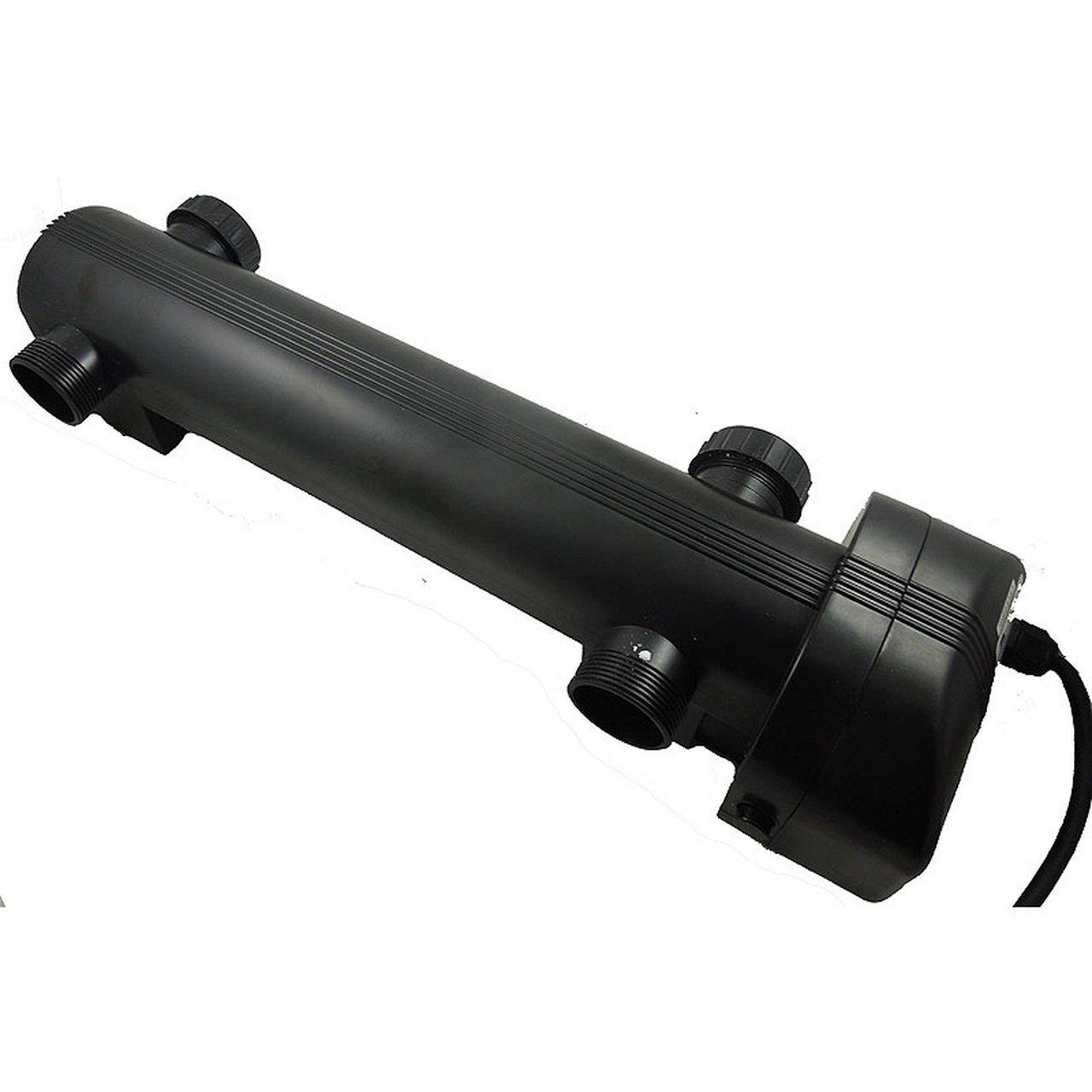 UVC-Klärer komplett   FPU36000-00