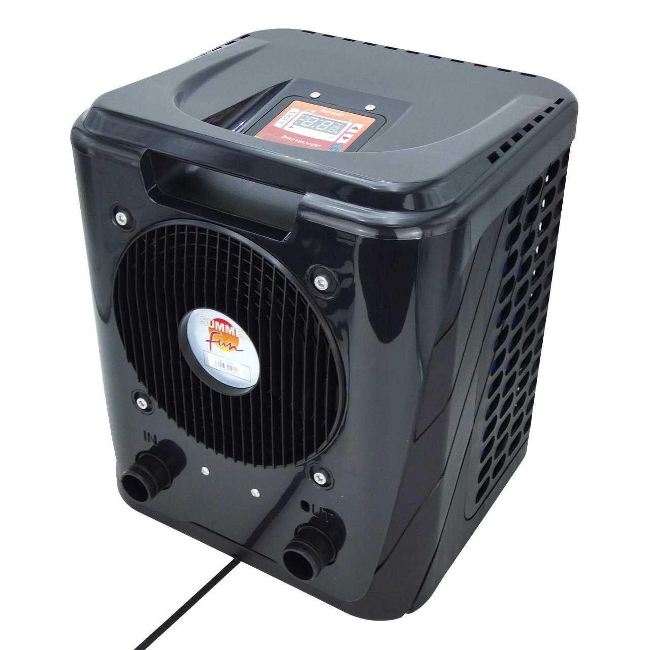 Summer Fun Wärmepumpe Smart 3,35 kW