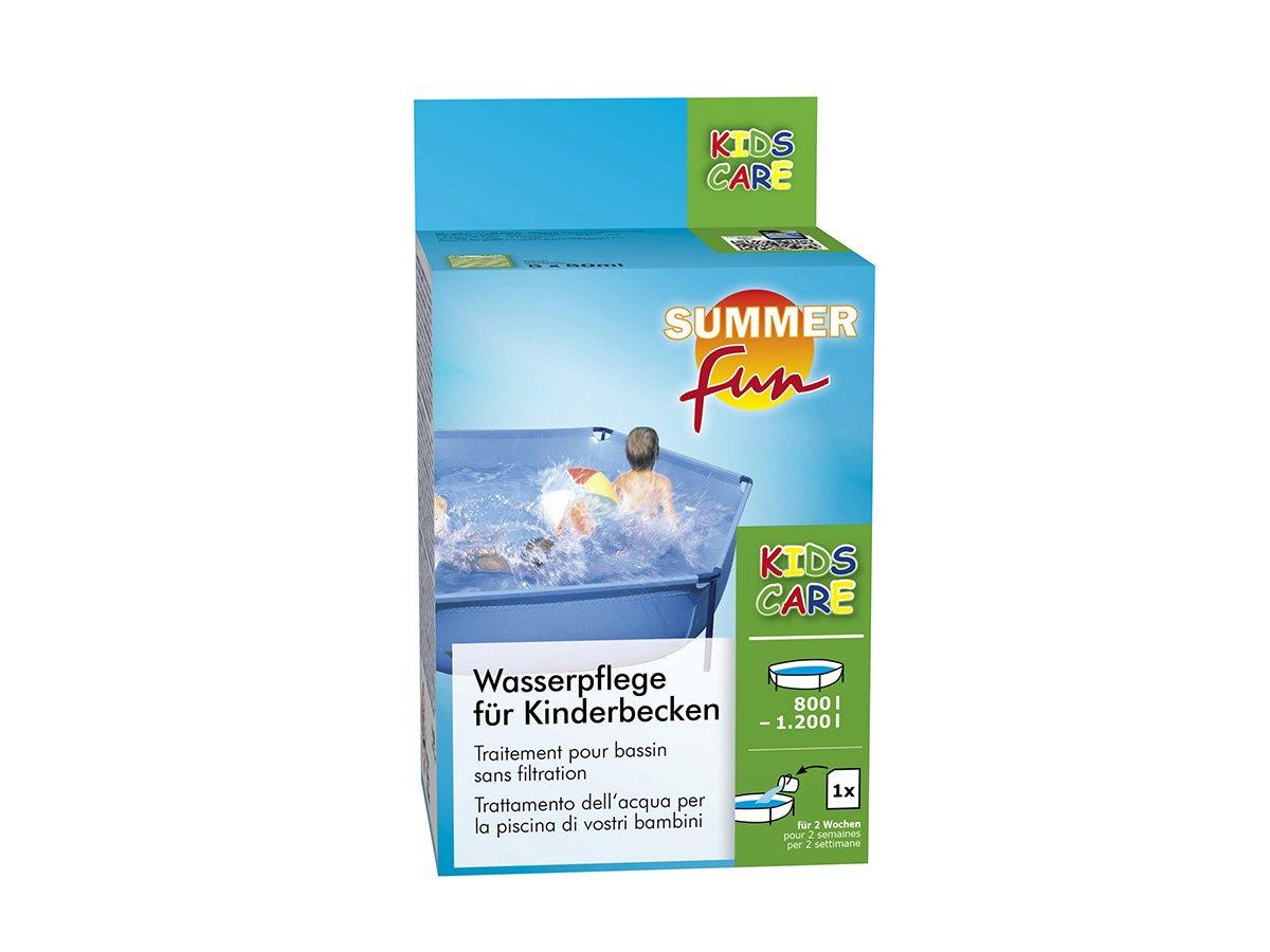 Summer Fun Kids Care 5 x 50 ml Sachets