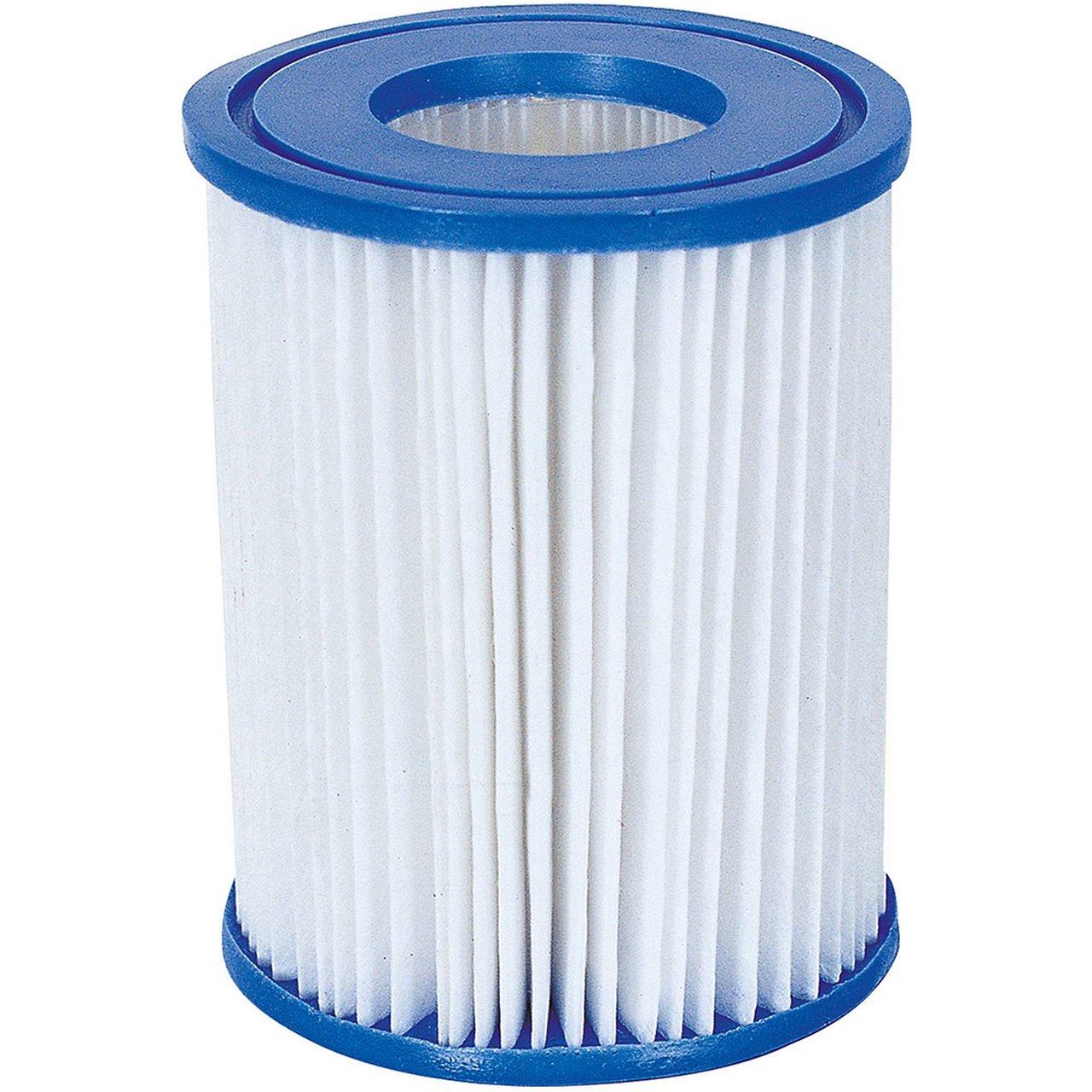 Kartusche 136 mm x 106 mm/, f. Bestway Filter 58150, 58141, 58117 mit 530 - 800gal oder 2,0 -3
