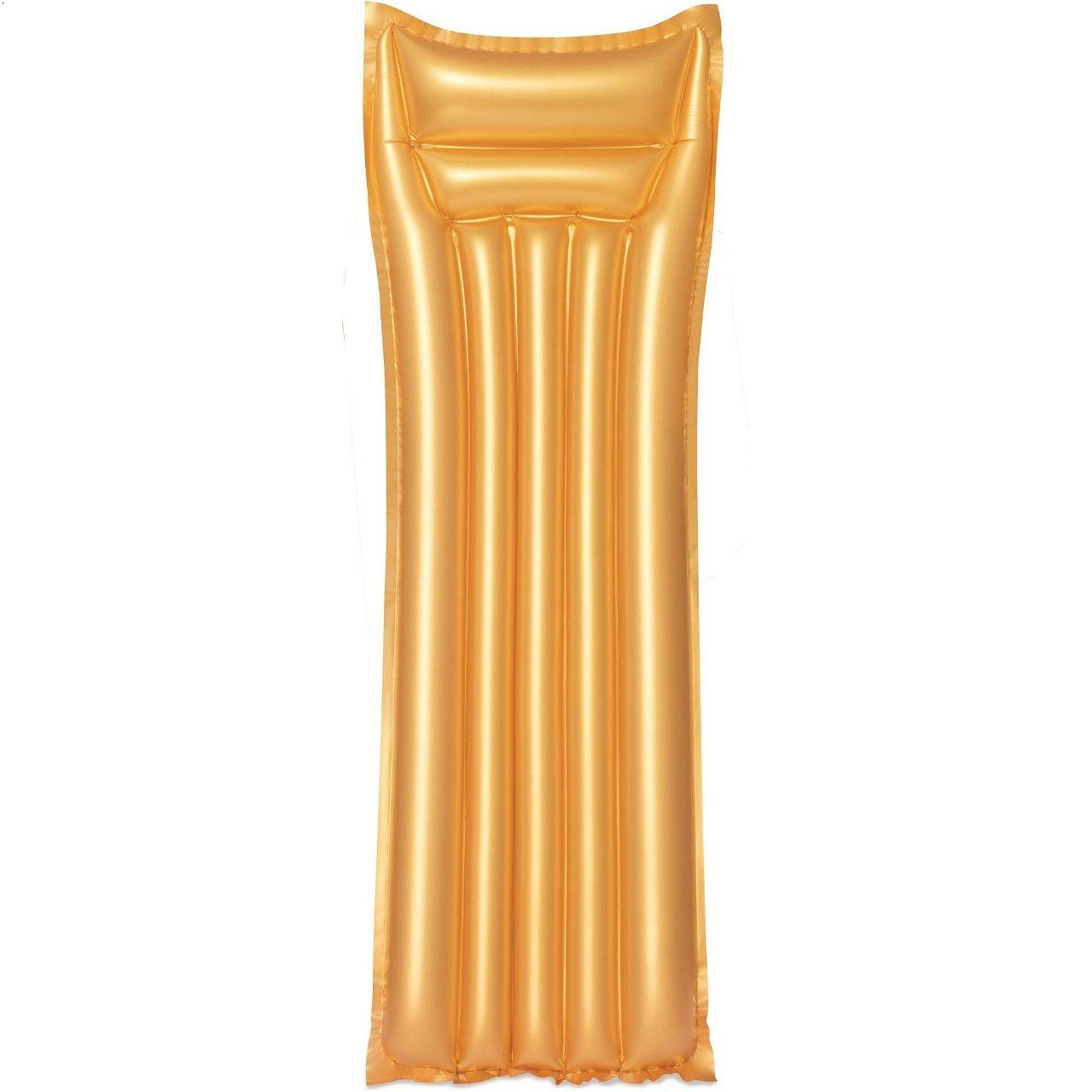 Bestway 44044 Gold Swim Mat 183x69 cm
