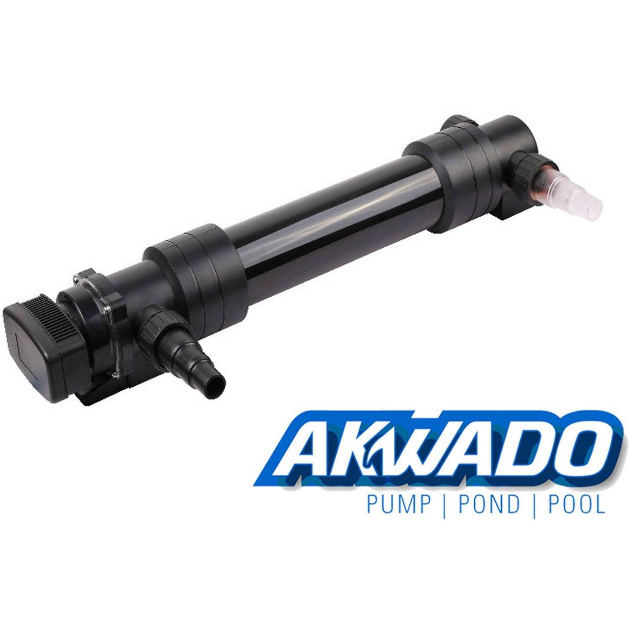 AKWADO UVC-Klärer 36W